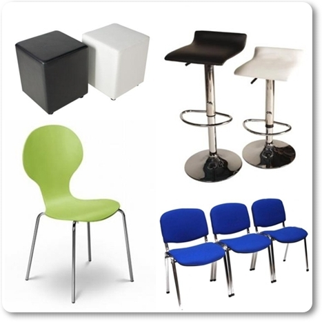 Exhibition Furniture